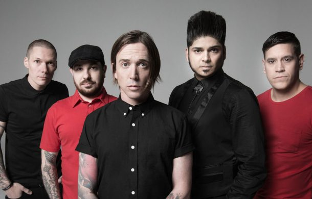 Billy Talent APA Canada