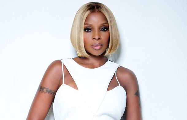 Mary J. Blige APA Agency