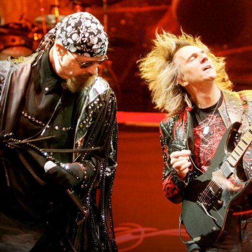 Judas Priest Rolling Stone APA