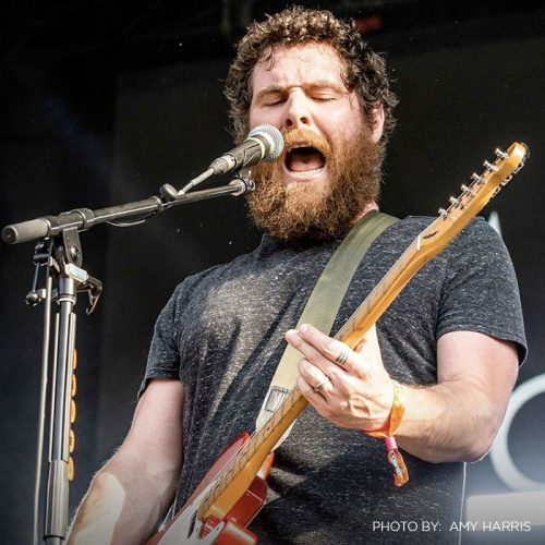 Manchester Orchestra RollingStone APA Agency