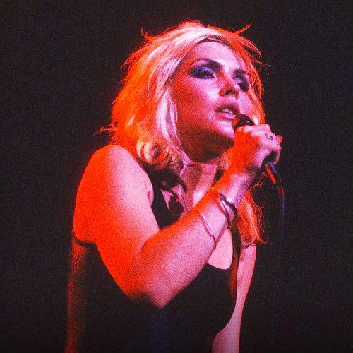 blondie rolling stone apa agency