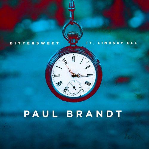 Paul Brandt Bittersweet Rolling Stone