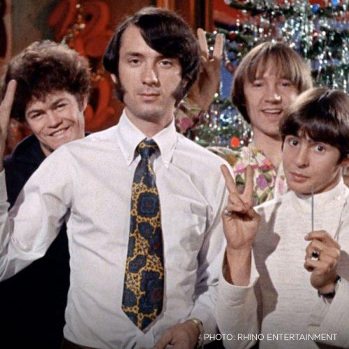 Monkees Micky Dolenz APA Agency Rolling Stone