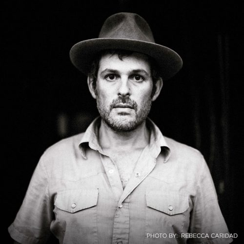 Gregory Alan Isakov Billboard The Hauting of Hill House APA Agency