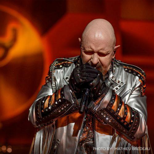 Judas Priest Brooklyn Vegan APA Agency