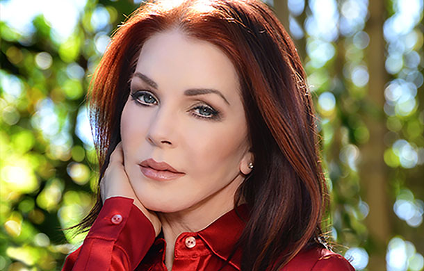 ELVIS & ME: An Evening with Priscilla Presley