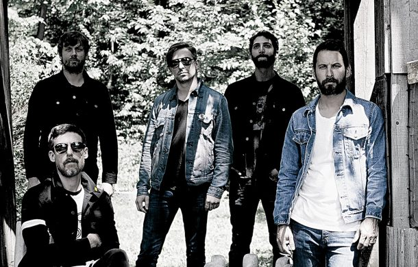 Sam Roberts Band APA Agency Canada