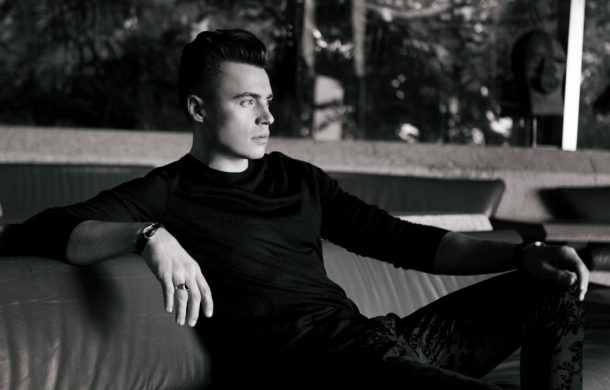 Shawn Hook APA Agency Canada