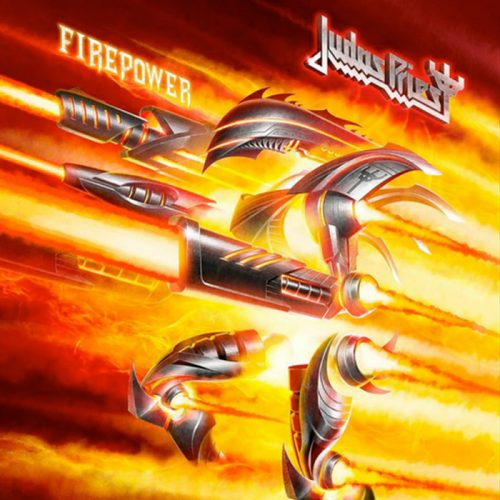 Judas Priest APA No surrender