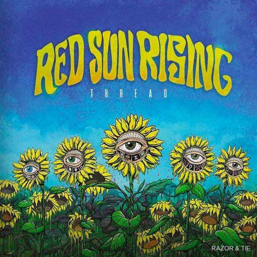 Red Sun Rising APA Agency