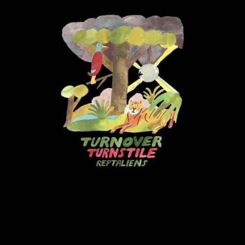 Turnover Turnstile Tour APA Agency Brooklyn Vegan