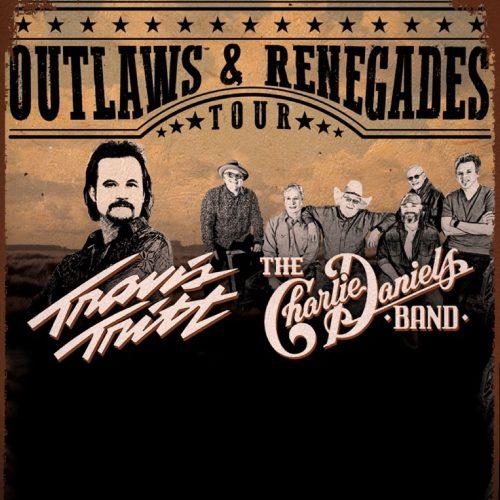 Charlie Daniels Band Travis Tritt Outlaws Tour Billboard APA