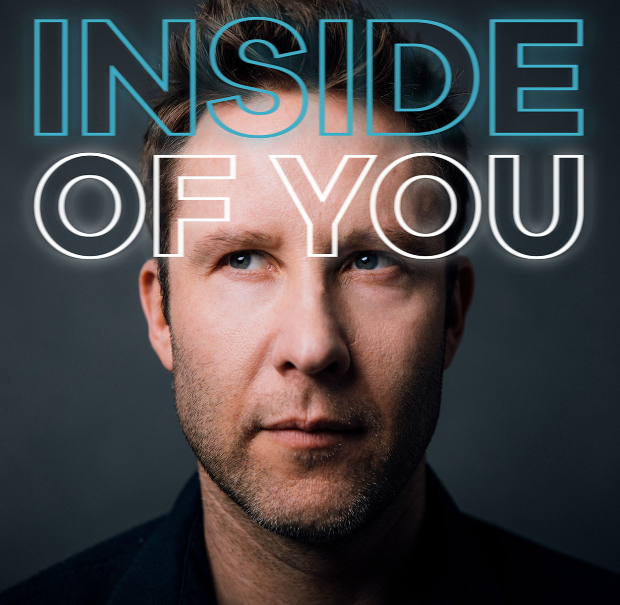INSIDE OF YOU WITH MICHAEL ROSENBAUM APA