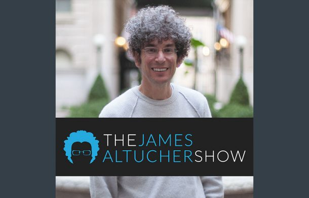 The James Altucher Show APA