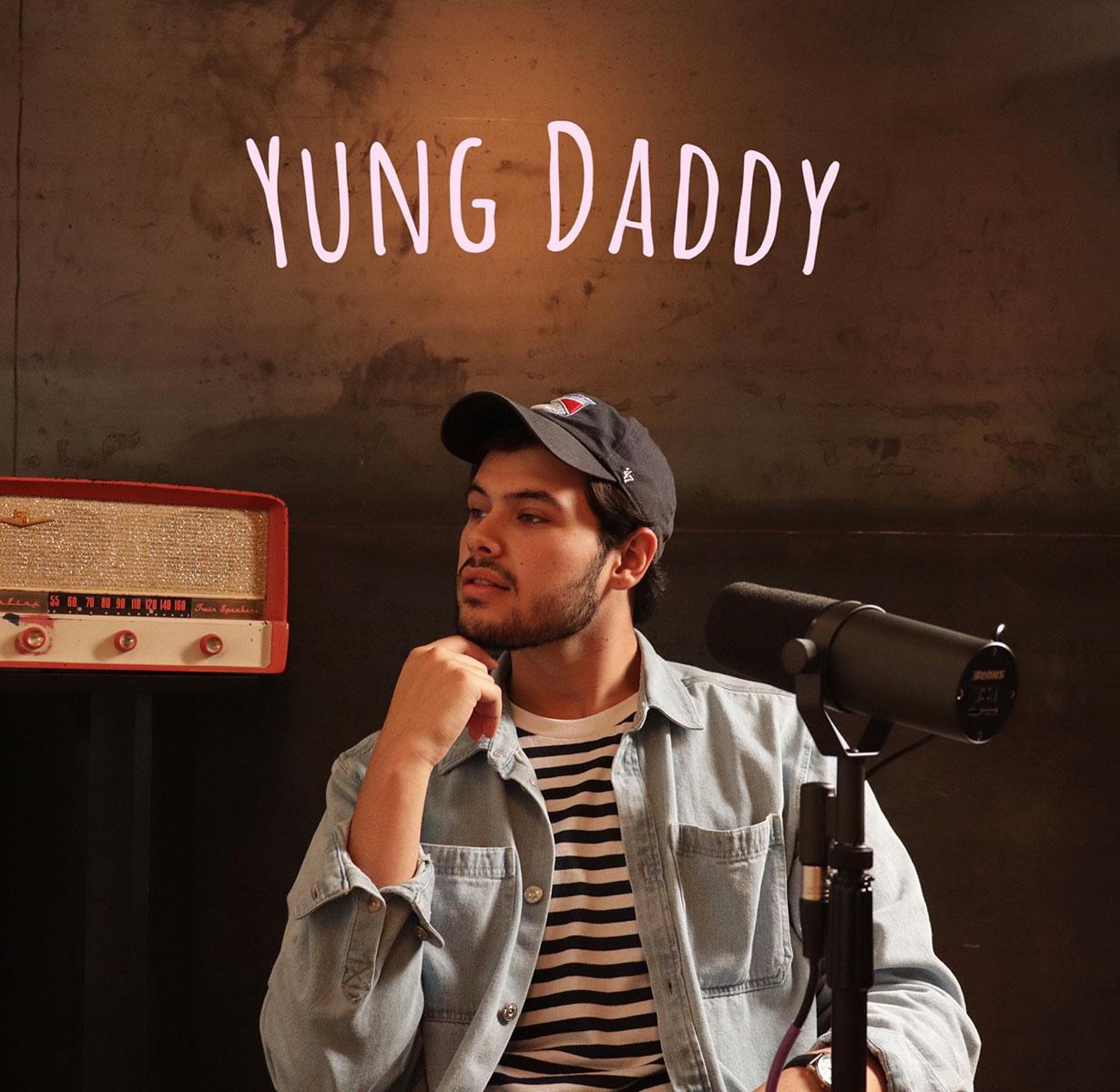 Yung Daddy APA Podcast