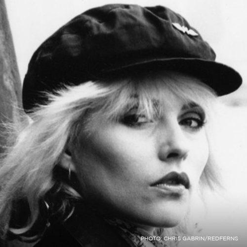 Blondie Pitchfork APA