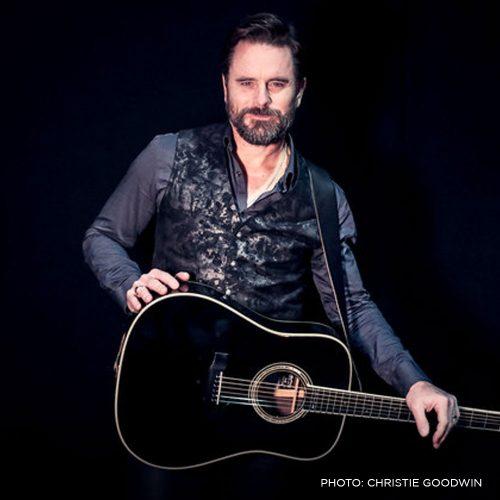Charles Esten APA Billboard Nashville