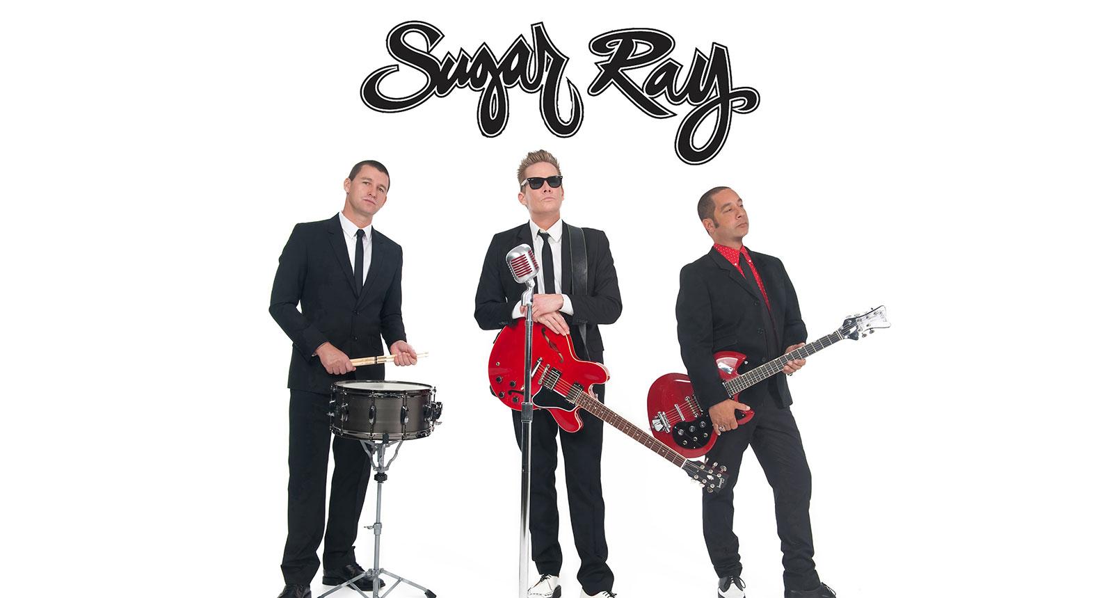 Sugar Ray Apa