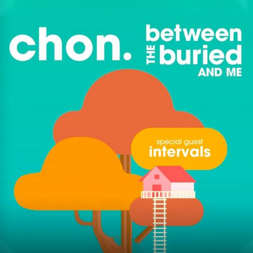 Chon APA Intervals Brooklyn Vegan