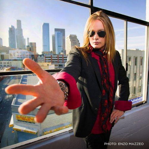 Sebastian Bach APA Billboard