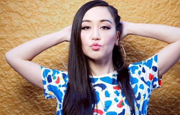 Yumi Comedian APA