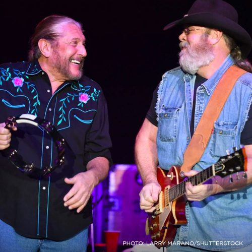 Marshall Tucker Band RollingStone APA