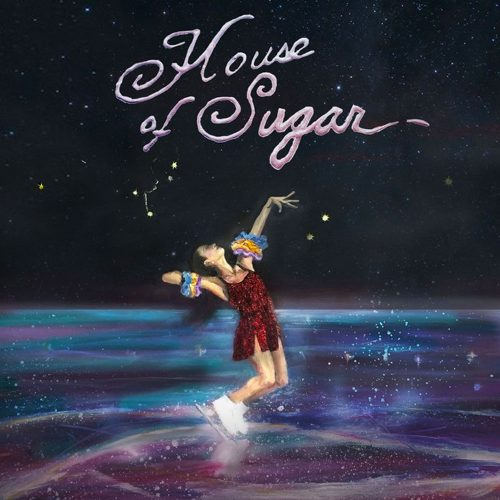 (Sandy) Aleg G House of Sugar APA Agency Music Touring