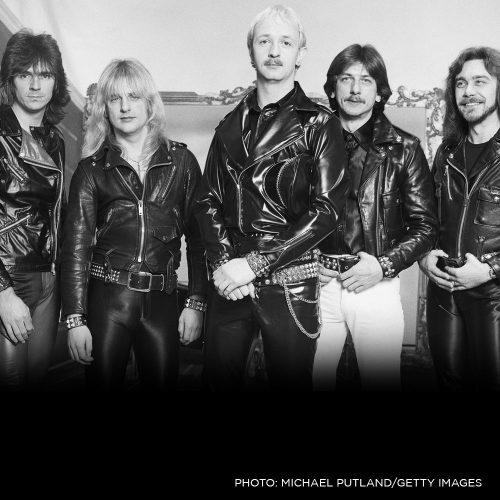 Jusdas Priest APA Agency Billboard Music