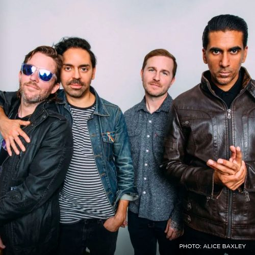 Saves the Day APA Rollingstone