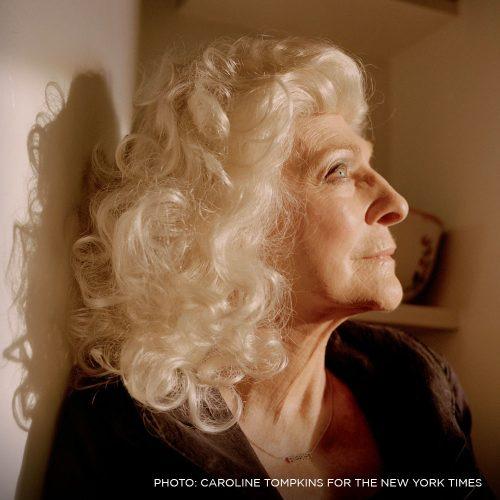 Judy Collins NYT APA