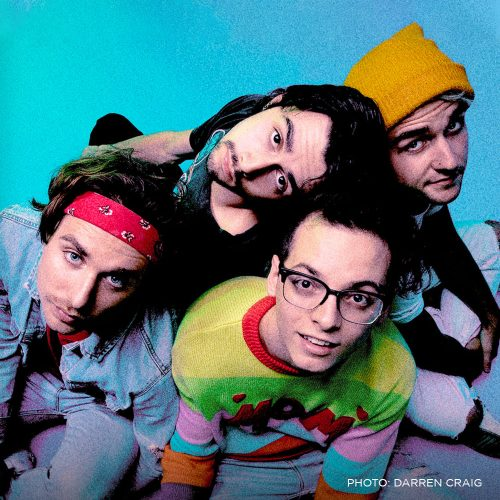 the Wrecks APA