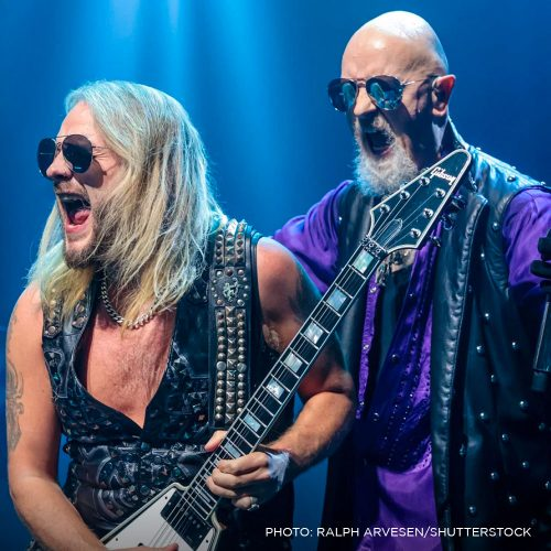 Judas Priest APA