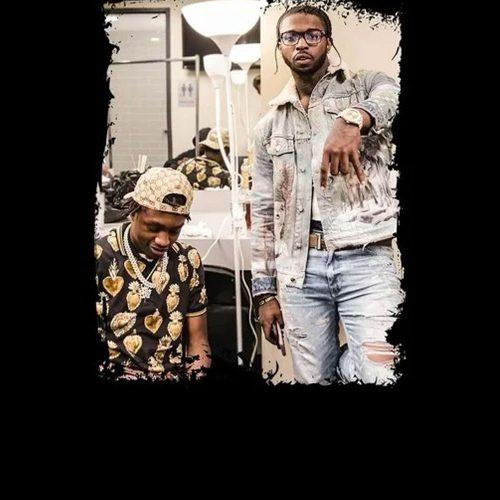 Lil Tjay Pitchfork APA Pop Smoke